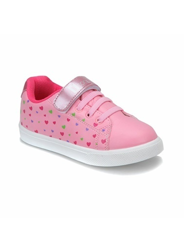 Cool Sneakers Pembe